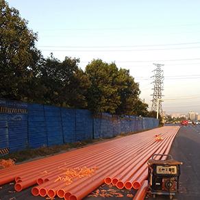 MPP电力电缆管质量