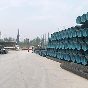 河南HDPE双壁波纹管供应商