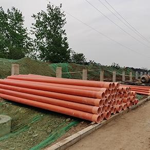 cpvc电力管供应