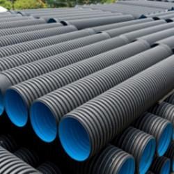 HDPE缠绕结构壁管的性能特点?